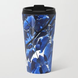 Leaves III Travel Mug