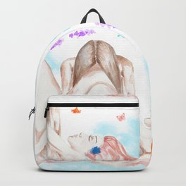 Confidences Backpack