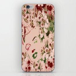 Marilyn M iPhone Skin