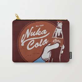 Nuka Cola Fallout drink Carry-All Pouch