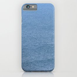Isola iPhone Case