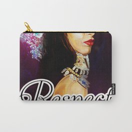 Queen of the Damned Carry-All Pouch