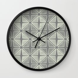 Forma Dos Wall Clock