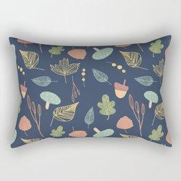 Feeling autunm Rectangular Pillow