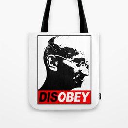 Mahatma Gandhi Civil Disobedience Tote Bag