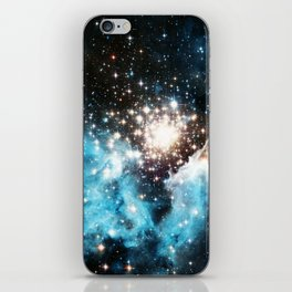 Give Me Space 3 iPhone Skin