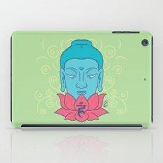 Kalasha iPad Case