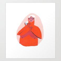 [URGENT] Art Print