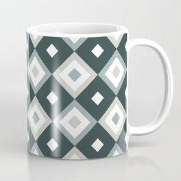 Bohemian Holiday Geometric 01B Coffee Mug