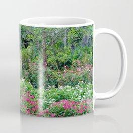 Pergola Garden Coffee Mug