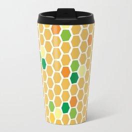 Uh Huh Honey Travel Mug