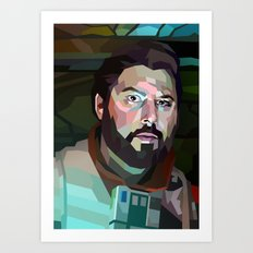 SW#61 Art Print