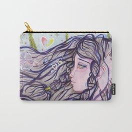 Mystical Mermaids: Betta Love Carry-All Pouch