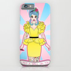 I Put A Spell On You Slim Case iPhone 6s