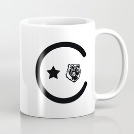 California Icons Coffee Mug