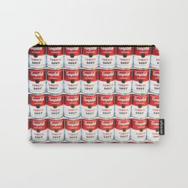 More Campbell's Carry-All Pouch