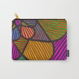 Doodle 11 Carry-All Pouch