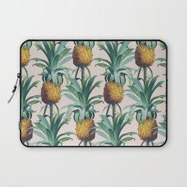 Pineapple Trellis Laptop Sleeve