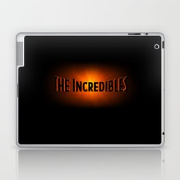 The Incredibles Laptop & iPad Skin