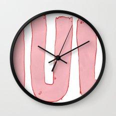 dud Wall Clock