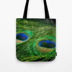 Lush Tote Bag