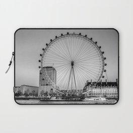 London Eye, London Laptop Sleeve