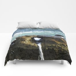 A Moment of Calm (All proceeds dontated to Children of Fallen Patriots Foundation) Comforters