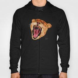 lion 6_head Hoody
