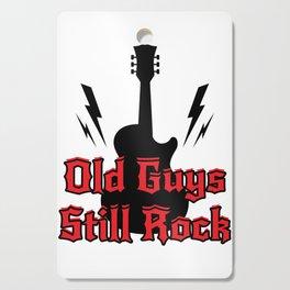 Bass Guitar Guitar Player Gifts For Men Women Cutting Board