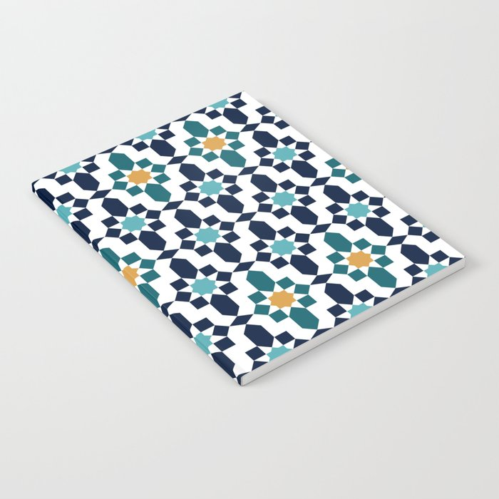 Marrakesh Notebook