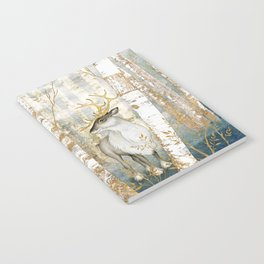 This way to Narnia Notebook