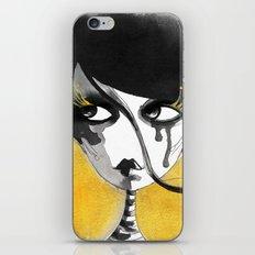 Royal Lash iPhone & iPod Skin