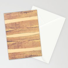 Rustic. Stationery Cards
