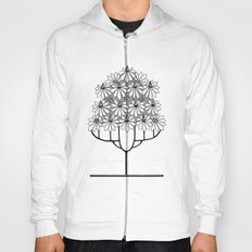 Tree Collection -1 Hoody