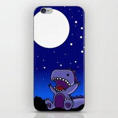 Good Night Moon iPhone & iPod Skin