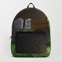Milky Way over Texas Backpack