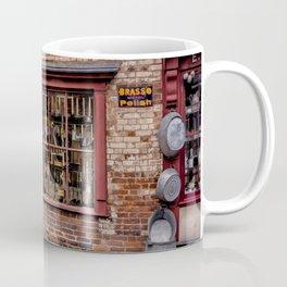 British Vintage Shop Coffee Mug