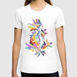 Italian Flower T-shirt
