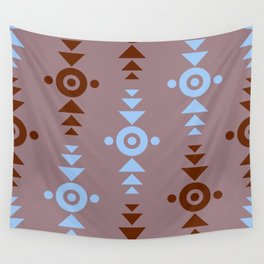 Indian Designs 138 Wall Tapestry