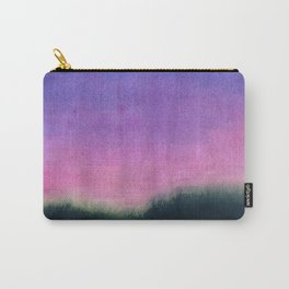 untitled (sunset) Carry-All Pouch