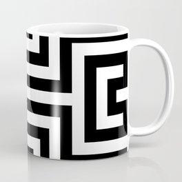 Diamond - Optical Illusion Coffee Mug