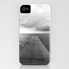 Seebrücke iPhone (4, 4s) Slim Case