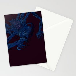 Bloodborne Amygdala have mercy Stationery Cards