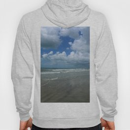 Dramatic Sky Over Litchfield Beach Hoody