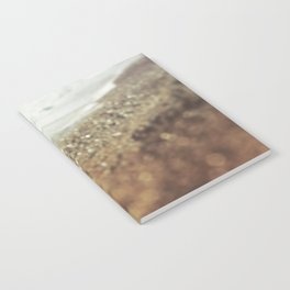 BEACH Golden Bliss Notebook