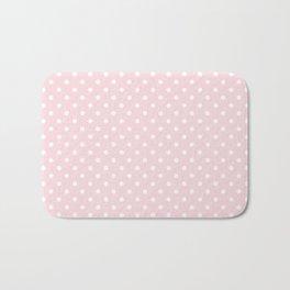 Candy Buttons Bath Mat