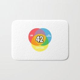 42 Bath Mat
