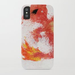 #005 iPhone Case