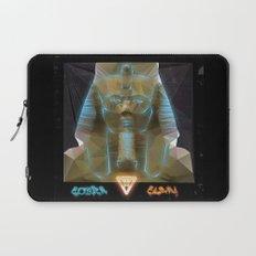 Pharao Ramses II. Laptop Sleeve