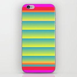 Gradient Fades v.5 iPhone Skin